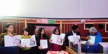 Launch of Collins Learn to Explore in Association with the Nehru Planetarium